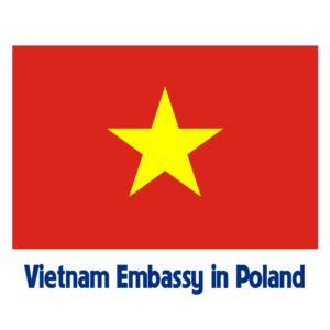 ambasada wietnamu warszawa