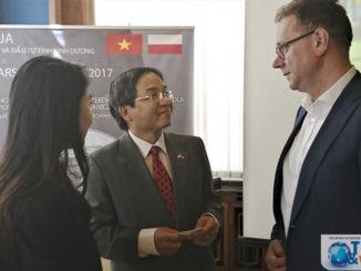 Việt Nam hợp tác với Ba Lan