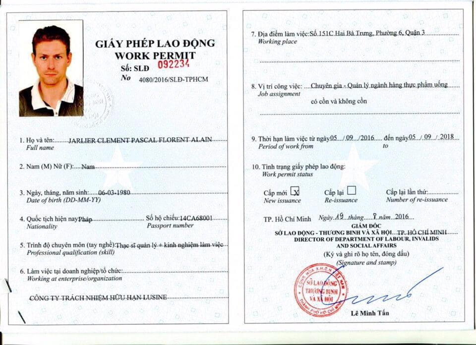Vietnam Visa Requirements for Polish citizens