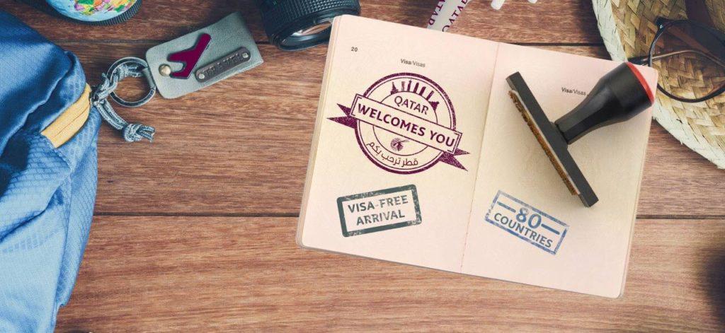 Schengen Visa - Passport for foreigners travel to Europe