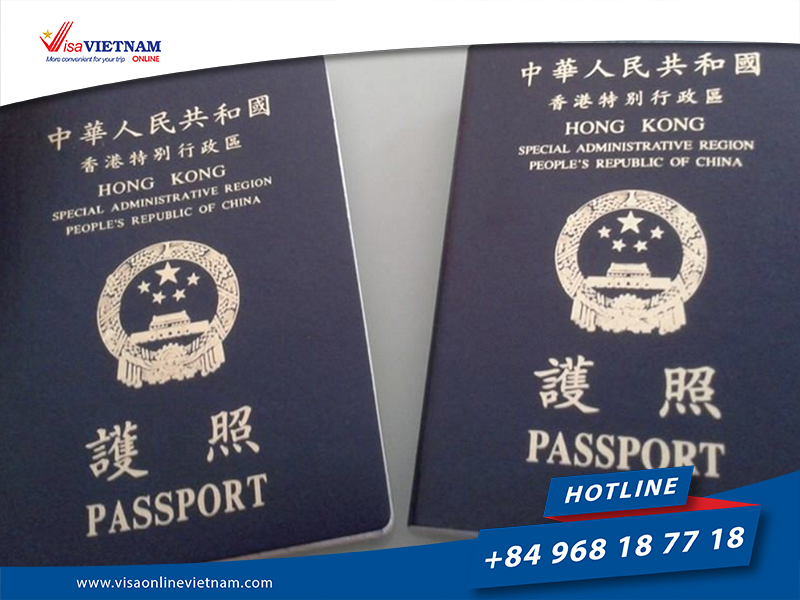 How can foreigners get Vietnam e-Visa in Hong Kong?