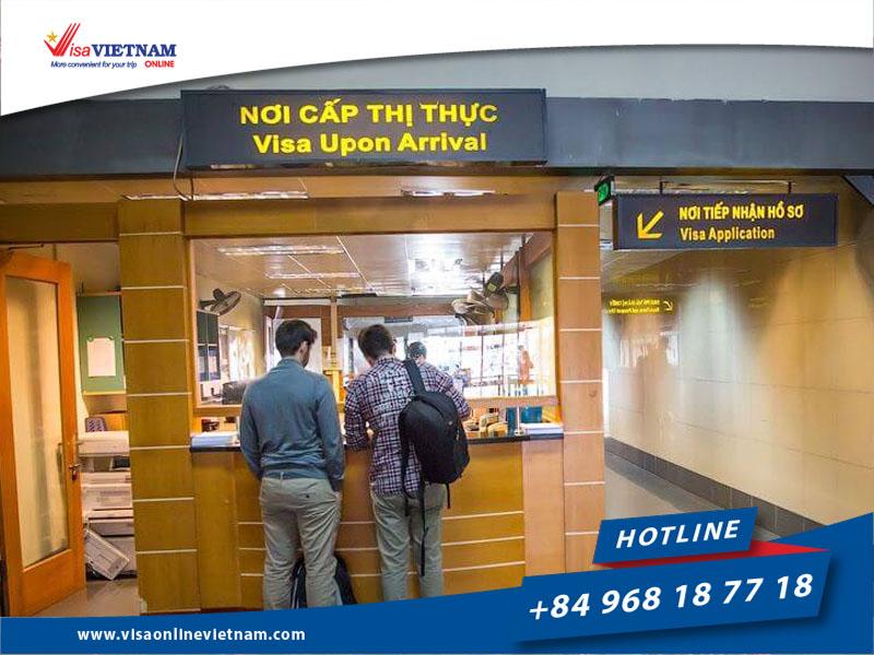 How to apply Vietnam visa in the Czech Republic?