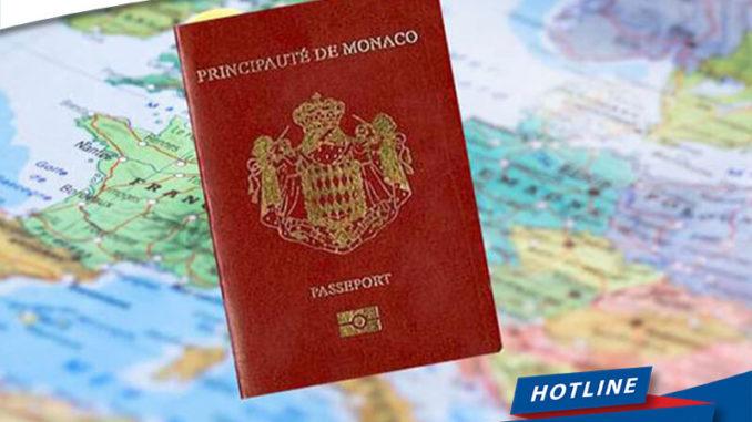 Best way to get Vietnam visa on arrival from Monaco