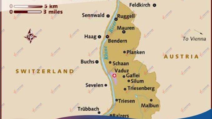 How to apply for Vietnam visa in Liechtenstein? - Vietnam Visum in Liechtenstein