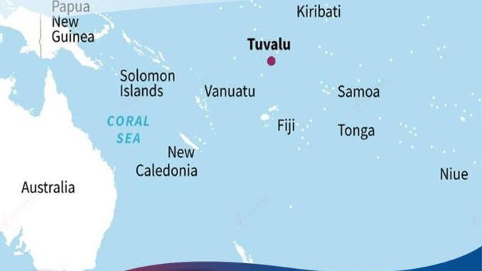 How to get Vietnam visa from Tuvalu in the easiest way?